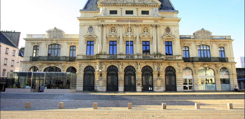 Théâtre à l'Italienne de Cherbourg-en-Cotentin - Cotentin-tourisme-theatre-a-italienne-cherbourg-normandie@villedecherbourg