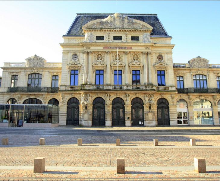 Hotels Cherbourg : Les meilleures adresses de Cotentin Tourisme