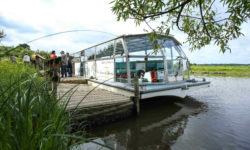 River Cruise By Douve et Marais