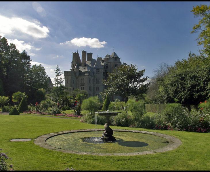« Le saviez-vous » : le Cotentin, c'est la région des jardins remarquables