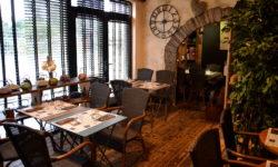 Restaurant l'Armoire à Délices