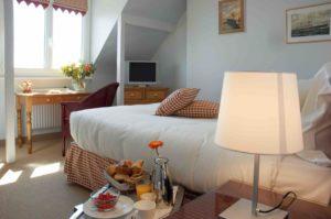hotel L'erguillere chambre 061 Cotentin