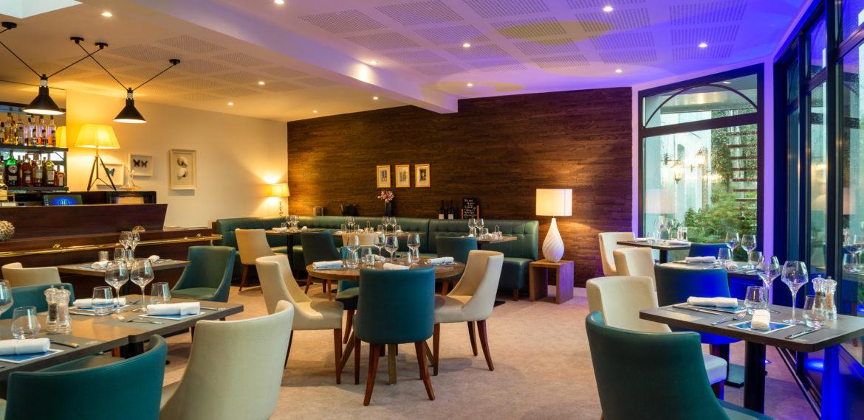 Restaurant Les Ormes - NewBrand-F436-FR-barneville-carteret-restaurant-6457