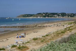 barneville carteret plage COTE DES ILES N°5 @c.Duteurtre Cotentin Tourisme