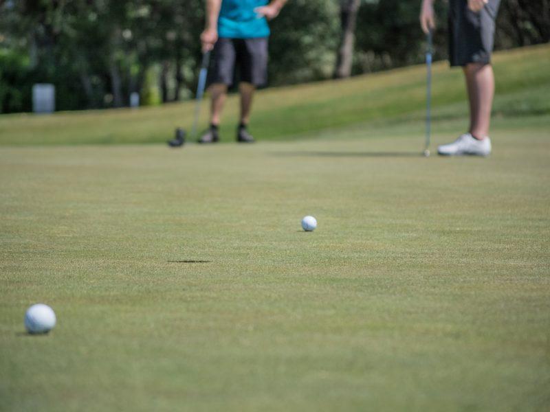 Des parcours de Golf adaptés à tous les sportifs dans le Cotentin !