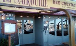 The Restaurant La Satrouille