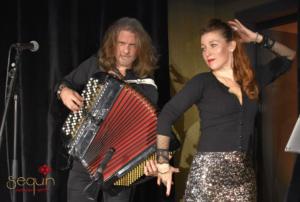 Concert au Casino de Cherbourg @casinodecherbourg - Cotentin Tourisme