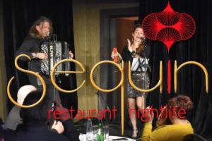 Restaurant nightlife Le Sequin Casino de Cherbourg @casinodecherbourg - Cotentin Tourisme