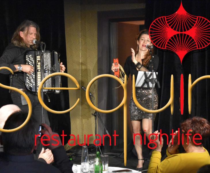 Casino de Cherbourg : retrouvez le programme de vos soirées à Cherbourg