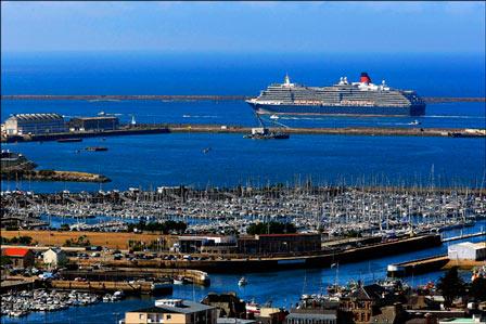 La Rolex Fasnet Race arrive à Cherbourg en août 2021