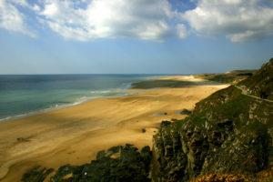 dune hattainville - cote des isles - cotentin tourisme