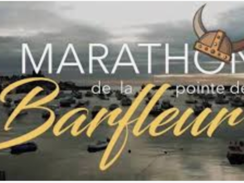 AGENDA: August 25, 2019 – Marathon of the Pointe de Barfleur