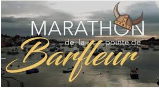 [Agenda Cotentin ] Marathon de la Pointe de Barfleur – 25 août 2019