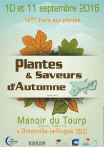 sortir dans le cotentin - @Foire aux plantes et saveurs d automne