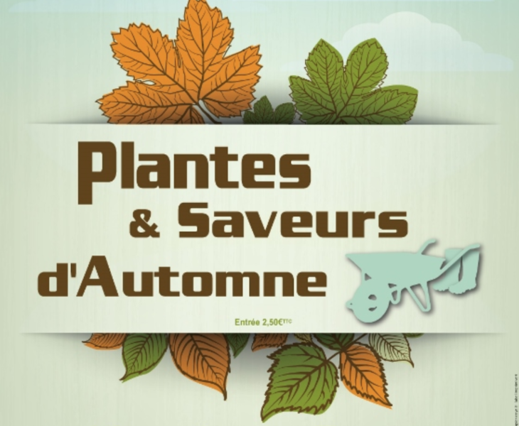 Cotentin Agenda: Autumn Plants and Flavours Fair – Manoir du Tourp – September 14 and 15, 2019