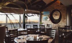 Restaurant à l'Abri des flots