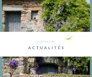 Actualité Cotentin Tourisme restaurants hotels campings sites touristiques producteurs musées