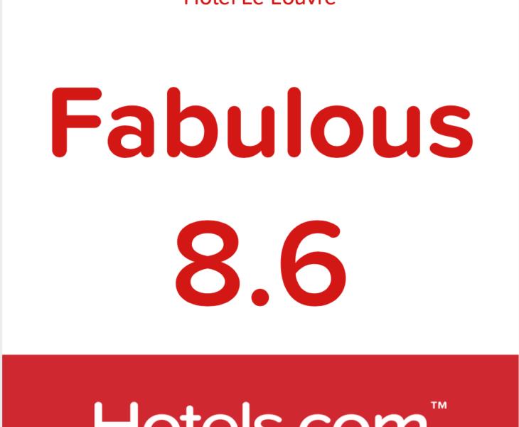 [Actualité hôtel] Hôtel le Louvre à Cherbourg