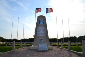 Visitez le Musée du Débarquement dans la Manche (50)Plage du Débarquement d'Utah Beach - @agence so direct Cotentin