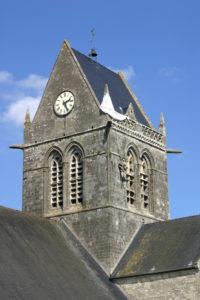 Sainte mere eglise @c.Duteurtre Cotentin Tourisme