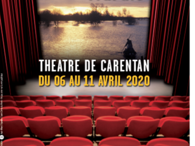 Agenda Cotentin : Du 6 au 11 avril 2020 – 14e Festival théâtre des Marais