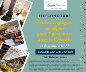CT JEU CONCOURS JUILLET 2020