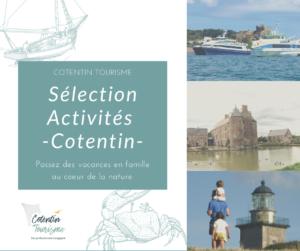activités cotentin - tourisme