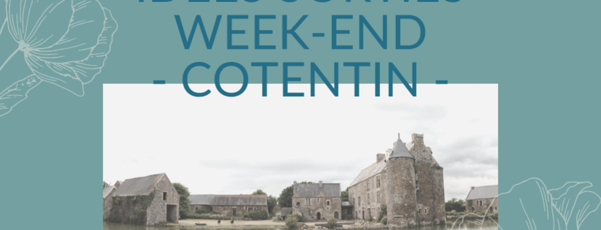 Découvrez les actualités du Cotentin