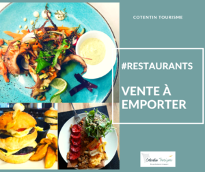restaurants vente à emporter confinement cotentin cherbourg et alentours - cotentin tourisme (2)