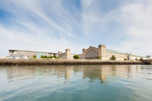 Cherbourg en Cotentin ©LaCitédelaMer B.Almodovar