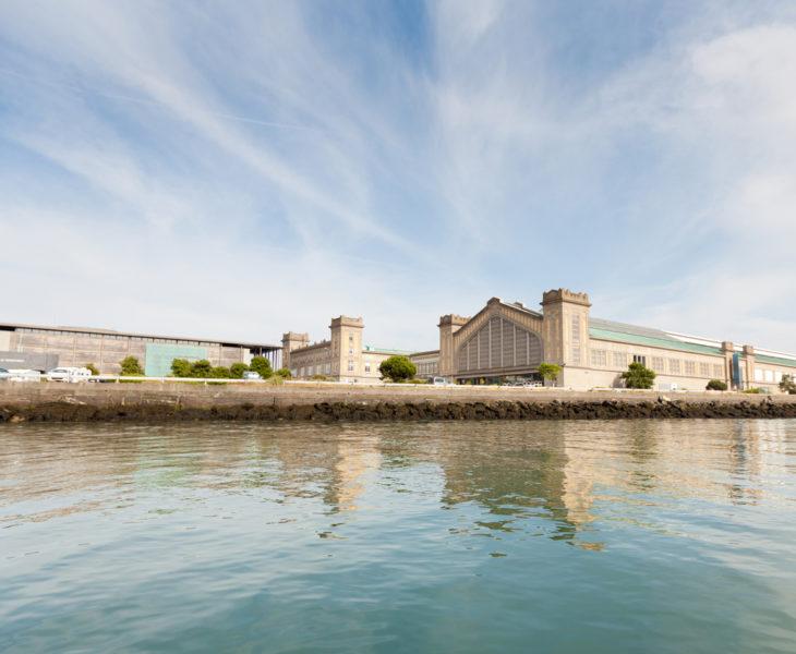 Agenda : Festival Effet Mer à Cherbourg du 1er juillet au 4 juillet 2021 à Cherbourg