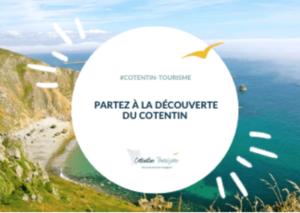 Partez à la decouverte du Cotentin