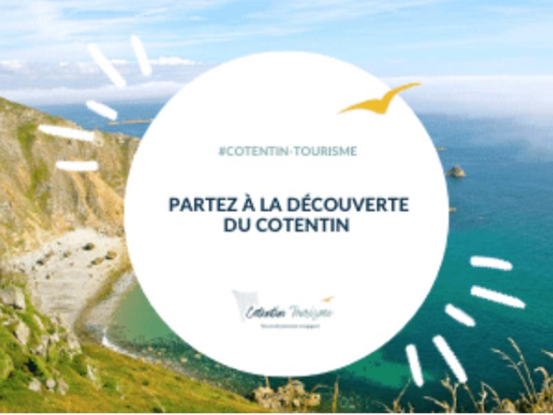 Et si vous veniez découvrir le Cotentin ?