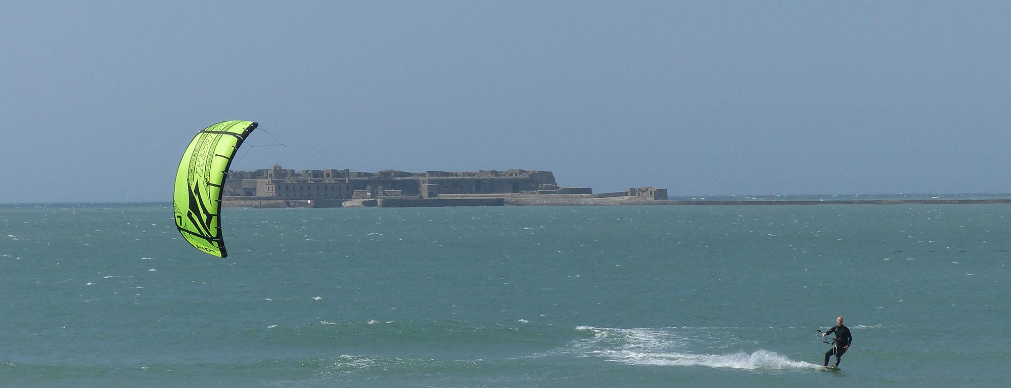 Faites escale à Cherbourg en Normandie