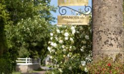 Manoir de Juganville