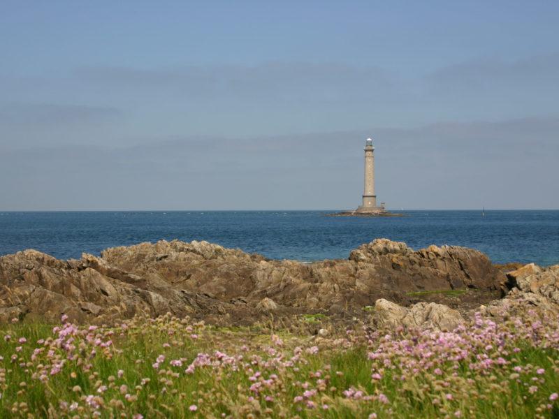 Venez découvrir Goury pour son port et son phare
