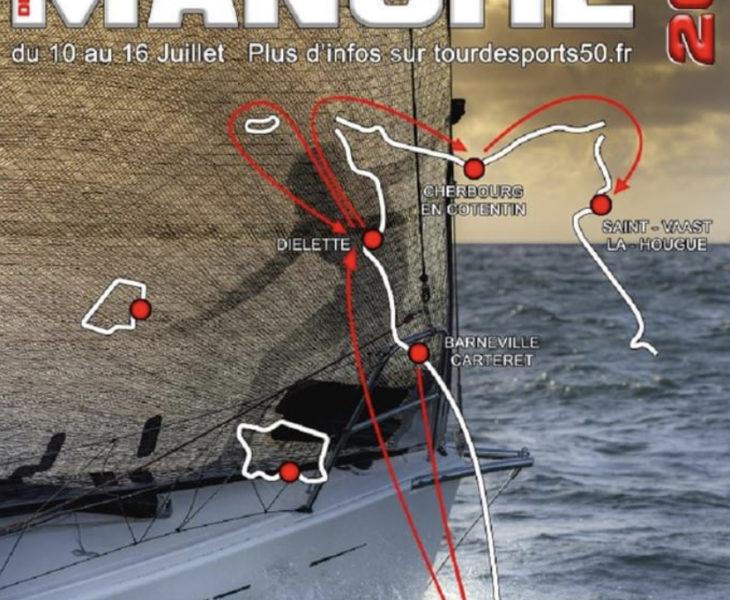 Actualités Cotentin : 10 au 16 juillet 2021 Tour des Ports de la Manche