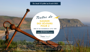 JEU FACEBOOK COTENTIN TOURISME 2021