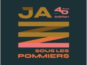 Jazz sous les pommiers Normandie Manche