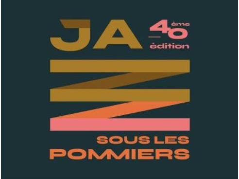 Agenda : Festival Jazz sous les Pommiers 25 au 29 août 2021